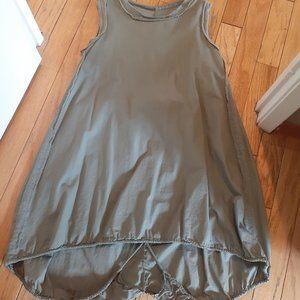 HiLo  Summer Midi DRESS
